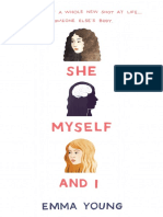 """She, Myself, and I"" Excerpt"