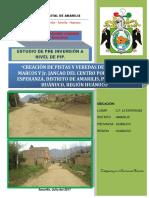 2.-Pip Pavimentacion San Marcos - Invierte.pe