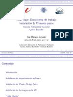 Rp Ecosystem