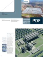 CSP Power Block Brochure
