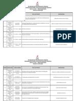 Projetos Aprovados Cota 2017 2018 2