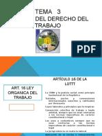 Tema III Fuentes Del Derecho Del Trabajo (1)