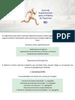 1490124940nutmed Guia de Suplementos Para a Prática de Esportes