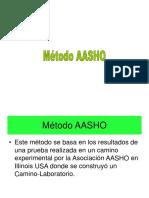 Metodo ASSHO