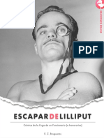 Escapar de Lilliput
