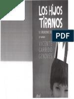Libro Los HIjos Tiranos