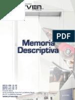 Memoria Descriptiva (1)