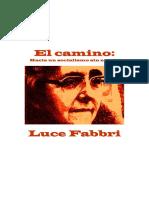 FabbriLuce El Camino