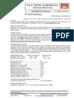 Diapol 509 Fg Autoextinguible
