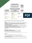 Nacional de Musica Registro