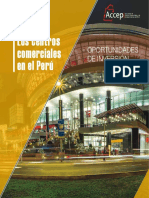 Centros Comerciales Del Peru