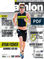 Triathlon & Multi Sport - January 2016