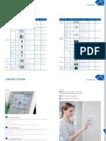 2014MRV Controls Accessories