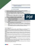 Requisitos Genericos Terrenos 10-07-17