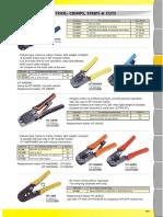 Elecmit 3 Ways Modular Tool Crimps, Strips & Cuts p.49-55