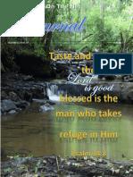 Church On The Net Journal - August 2017
