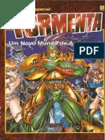 3D&T - Tormenta 2ª Edição (OCR) - Biblioteca Élfica.pdf