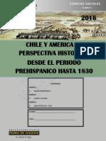 libro historia y geografia psu