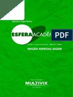 Revista Esfera Academica Saude Edicao 07
