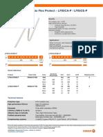 LINEARlight Colormix Flex Protect LF05C P (en)