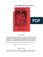 136992614 La Pieta Libro de Oraciones