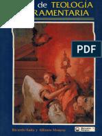 Curso de Teología Sacramentaria - Ricardo Sada y Alfonso Monroy