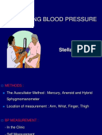 2. Measuring BP.ppt