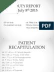 Duty Report Er 23 07 2015 (1)
