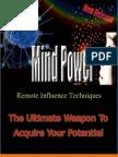 eBook - Mind Power