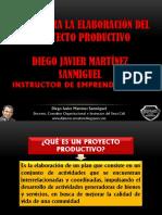 Pasos para realizar el proyecto productivo.pdf