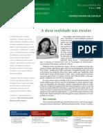 ( Educacao) - A Dura Realidade Nas Escolas.pdf