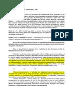 Ipl Case Digests - Midterm
