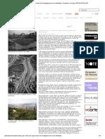 TERRAIN VAGUE – Notas de Investigação Para Uma Identidade - Arquitetura e Design _ ARTECAPITAL