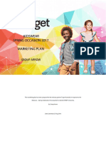 for cad target marketing plan cover final