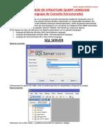 SQL Structure Query Languaje