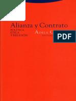 Cortina, Adela - Alianza y contrato.pdf