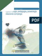 Epistemologia, pedagogía y praxeología. Relaciones complejas (2017)