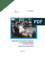 EPJA Capacidades de Estudiantes y Docentes