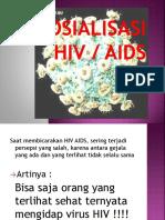 Penyu. HIV