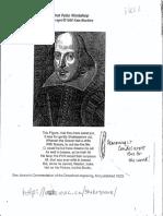 Folio Document