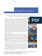 2017 Residential Report