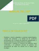 Manual Sgp