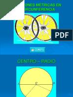 Unidad 04 Circunferencia