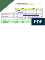 Cronograma Valorizado - Andaymarca - Ok
