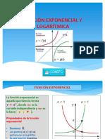 Unidad 05 Funcion Exponencial y Logaritmica