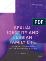 Sexual Identity and Lesbian Family Life