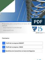 Zwsoft Introduction_ Mexico