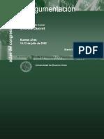 Negroni - Actas del Congreso Internacional La Argumentación.pdf