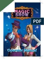 Magic Show 0