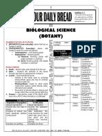 ODB - Bio (Botany)